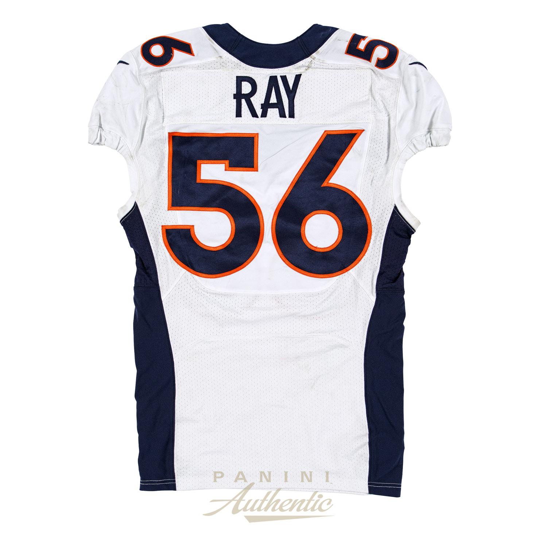 shane ray jersey