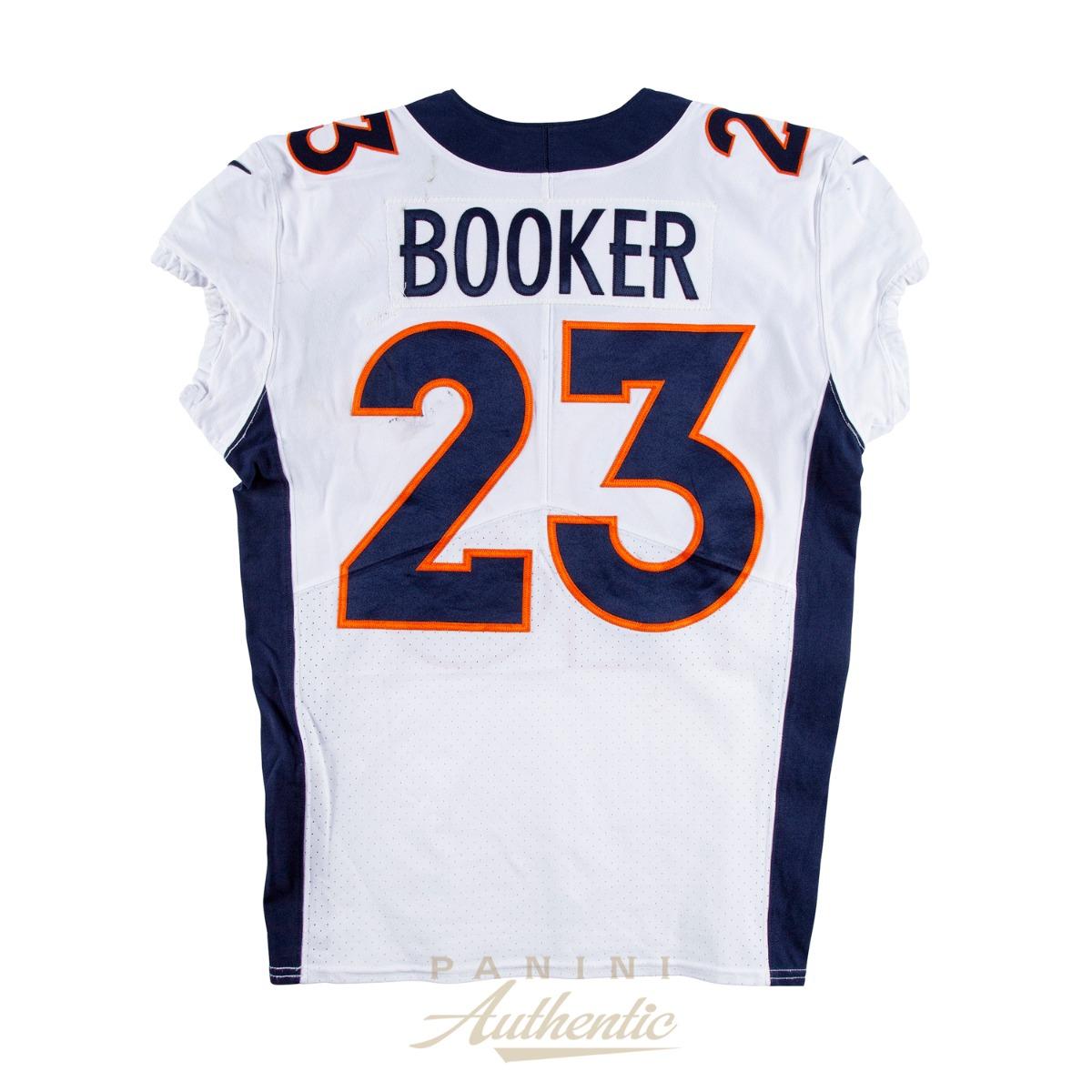 devontae booker jersey 23