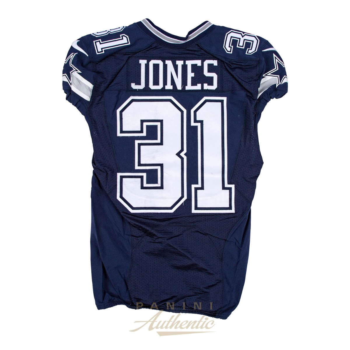 Byron Jones Game Worn Dallas Cowboys Jersey From 11/24/2016 vs the ...