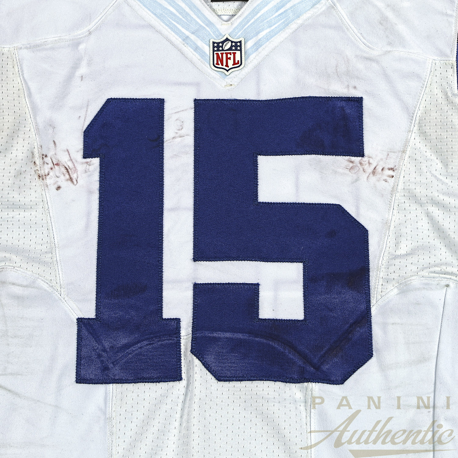 Devin Street Game Worn Dallas Cowboys Jersey From 11/23/2014 vs ...